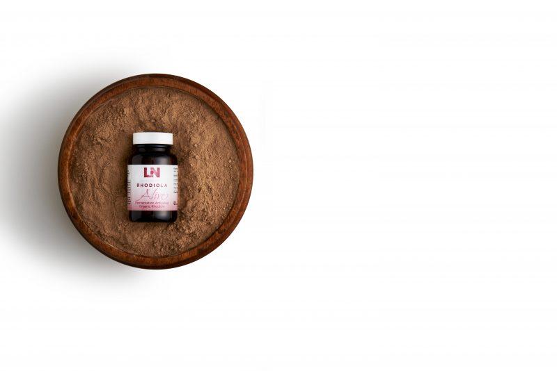 fermented rhodiola